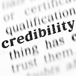 how to develop more credibility in your life