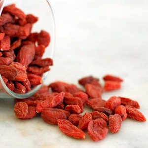 the benefits of the goji berry