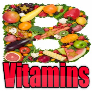 know the various B vitamins