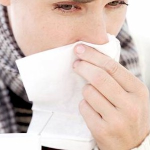 how the common cold happens