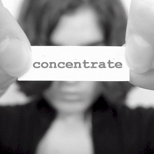 how you can concentrate better