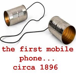thefirstoriginalmobilephone