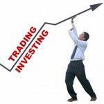 The Difference Between Investing And Trading The Markets