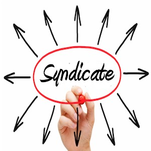 how to syndicate your site