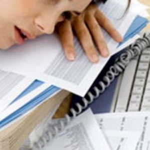 how you can reduce your workload