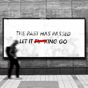 letting the past go