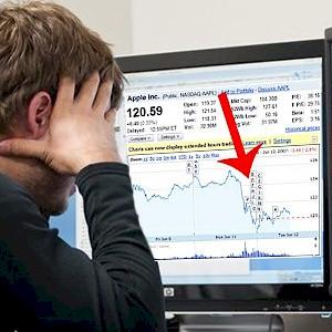 the pitfalls of a new trader