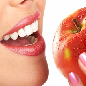 why apples are the best foods for recovery