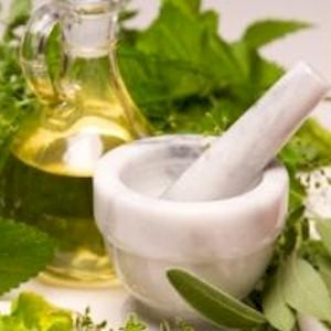 using natural alternatives for healing