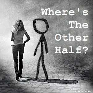 finding your other half