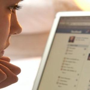 looking towards social media
