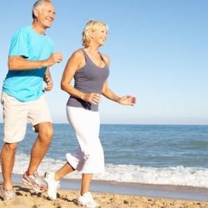 walking more as we age
