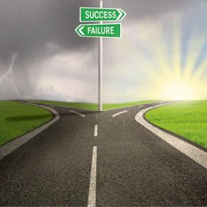 choosing success instead
