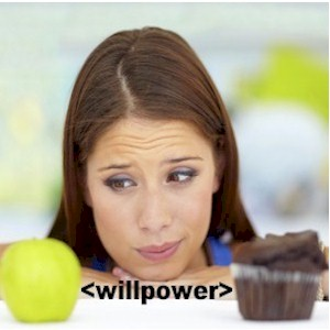 developing more willpower
