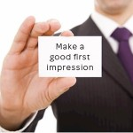 Why First Impressions Are Usually Cured By A Second Look