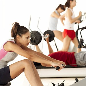 why you need to exercise