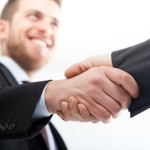 The Art Of The Negotiating Dictates You Make The First Offer
