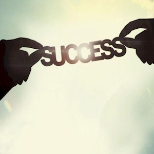 what those who are successful do
