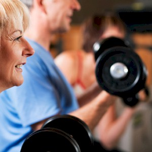 why resistance training is neccesary