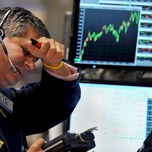 attitude of a trader