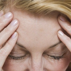to reduce a migraine