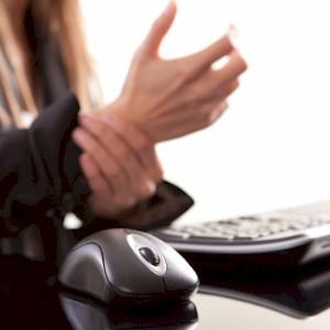 avoiding injury at work
