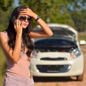 expenses for car repairs