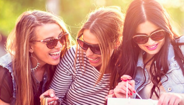 how friends can alter your mood