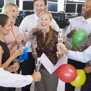 improving employee morale