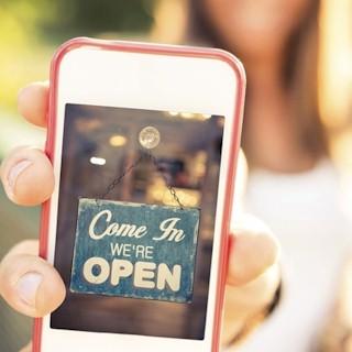 using mobile marketing