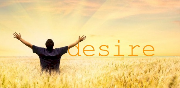 having-desire