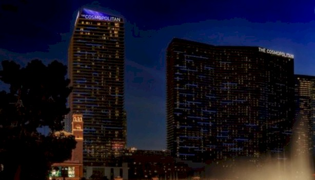 Book a room at The Cosmopolitan in Las Vegas