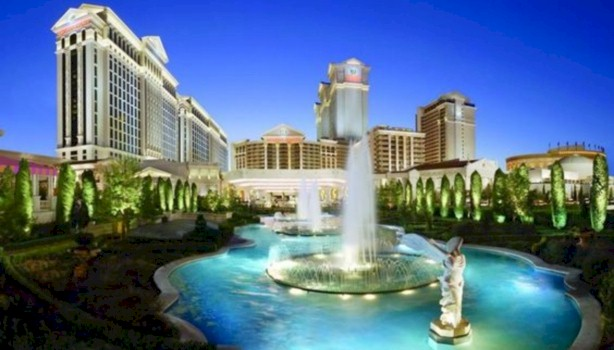 Book a room at Caesar